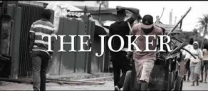 """Video: Vector – """"The Joker Freestyle"""" ft. Basket-Mouth"""